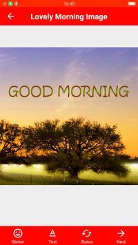 Lovely Morning GIF screenshot 4
