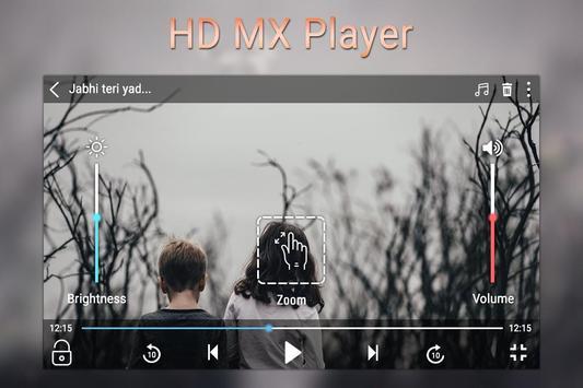 HD MX Player screenshot 4