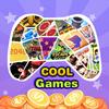 Cool games - Free rewards icon