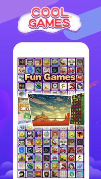 Cool games - Free rewards screenshot 2