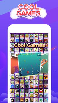 Cool games - Free rewards screenshot 3