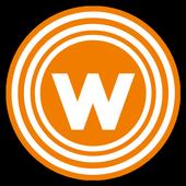 Woohoo icon