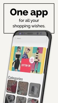 Shopping wishlist by Giftbuster penulis hantaran