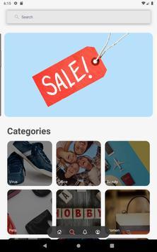 Shopping wishlist by Giftbuster syot layar 6