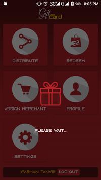 Gift Card screenshot 7