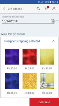 Personalized Gifts & Gift Ideas for All Occasions screenshot 5