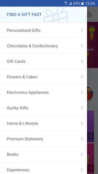 Personalized Gifts & Gift Ideas for All Occasions screenshot 1