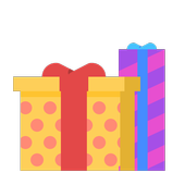 Gifts for Girls, Boys, Birthdays & more icon
