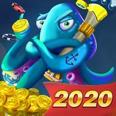 Ban Ca Fishing - trò chơi bắn cá arcade miễn phí