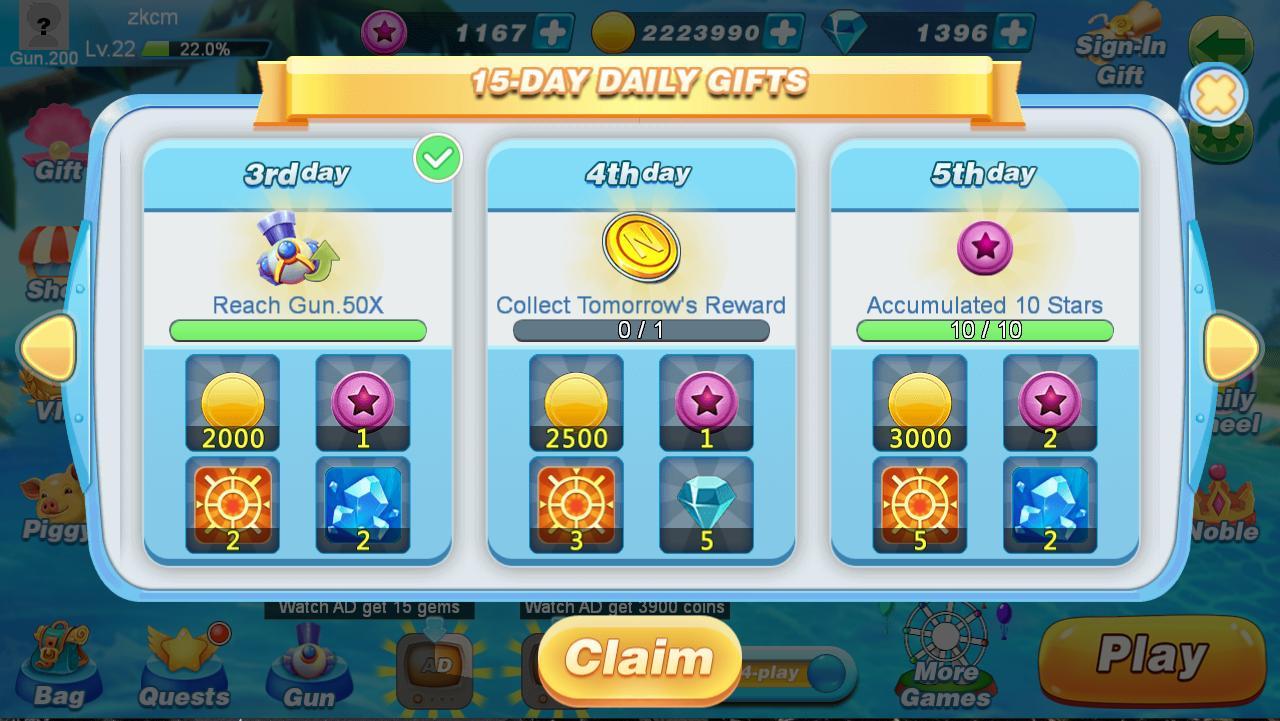 Bingo Slots Online Spielautomaten