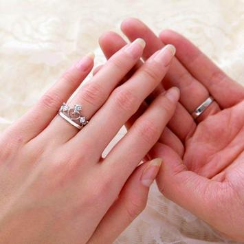 Couple of Wedding Rings screenshot 1