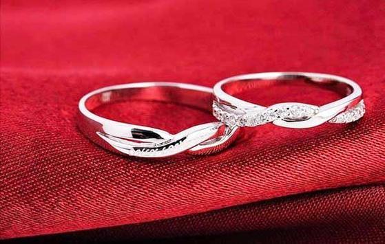 Couple of Wedding Rings screenshot 2