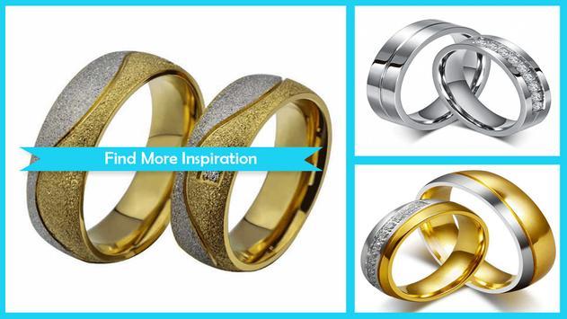 Couple of Wedding Rings screenshot 4