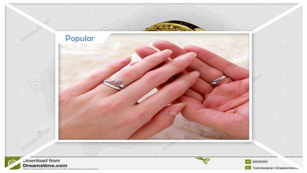 Couple of Wedding Rings screenshot 5