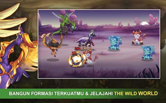 Monster Age screenshot 13