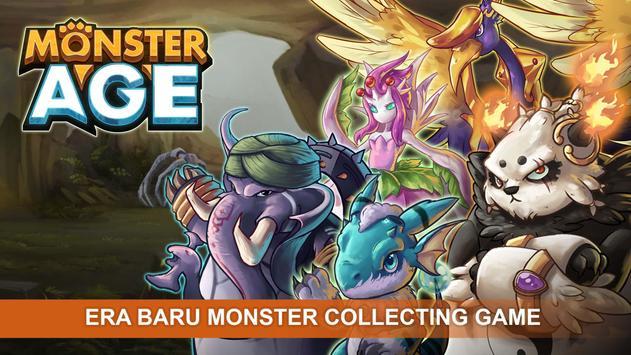 Monster Age screenshot 2