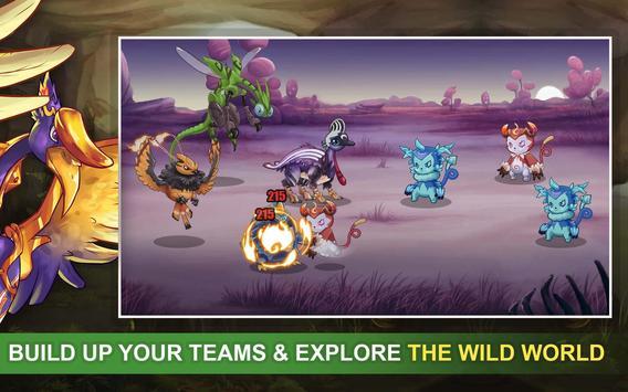 Monster Age screenshot 7