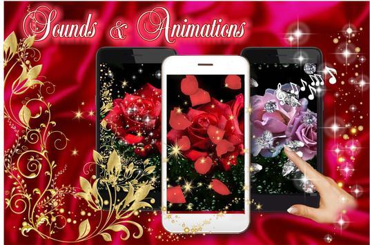 Roses Diamond Dew screenshot 2
