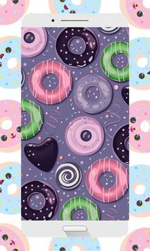 Donuts Wallpapers and Backgrounds HD screenshot 4