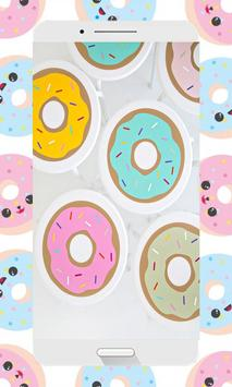 Donuts Wallpapers and Backgrounds HD screenshot 3