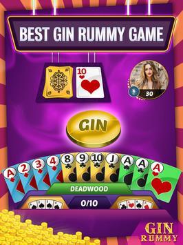 Gin Rummy screenshot 16
