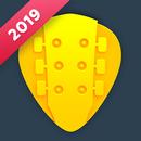 吉他调音器 免费 - 调音器 用于您的原 声吉他 和 电吉他 小提琴音 或 尤克里里 大提琴 APK