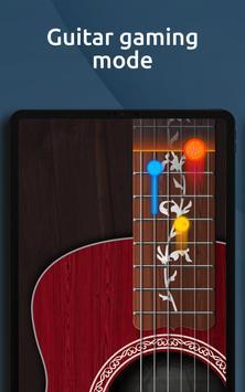 Chromatic Guitar Tuner Free: Ukulele, Bass, Violin screenshot 8