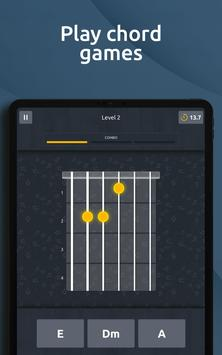 Chromatic Guitar Tuner Free: Ukulele, Bass, Violin screenshot 10