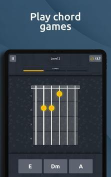 Chromatic Guitar Tuner Free: Ukulele, Bass, Violin screenshot 16