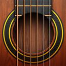 吉他 免费 - 木吉他、电吉他、吉他和弦、琴谱和器、音符曲、弹吉他 练习、原声吉他、乐谱、吉他谱 APK