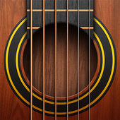 Real Guitar APK Download