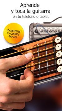 Juego Simulador De Guitarra Poster