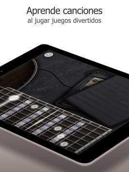 Juego Simulador De Guitarra captura de pantalla 14