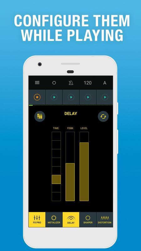drum pads beat maker go for android apk download. Black Bedroom Furniture Sets. Home Design Ideas