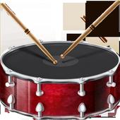 Drum Set Music Games & Drums Kit Simulator icon