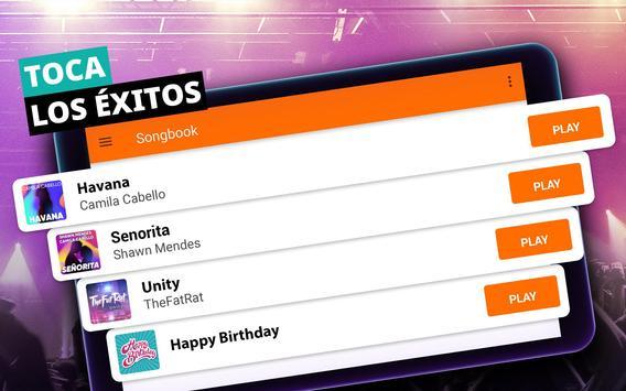 Batería Musical y Juegos de Tambores captura de pantalla 9