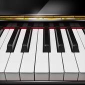 鋼琴 - 彈鋼琴和歌曲 圖標