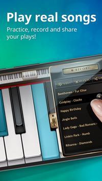 鋼琴 - 彈鋼琴和歌曲 截圖 3