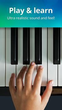 鋼琴 - 彈鋼琴和歌曲 海報