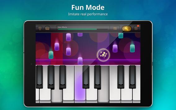 鋼琴 - 彈鋼琴和歌曲 截圖 14