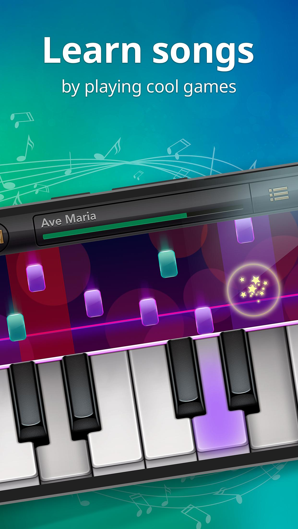 Piano for Android - APK Download