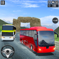 Uphill Bus Driving Simulator - Coach Bus Driver