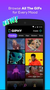 GIPHY Affiche