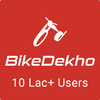 🏍 BikeDekho - New Bikes & Scooters Price & Offers 图标