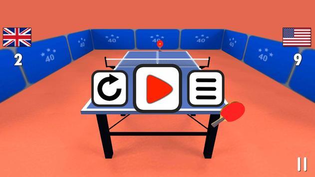 Table Tennis screenshot 3