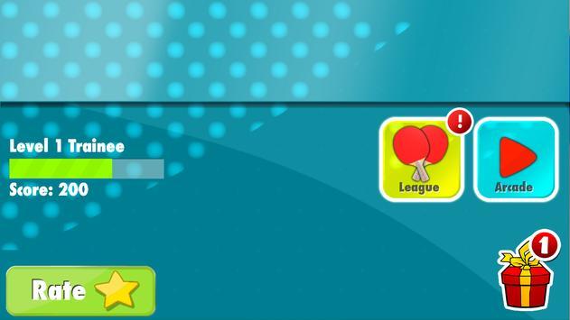 Table Tennis screenshot 4