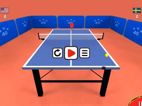 Table Tennis screenshot 8
