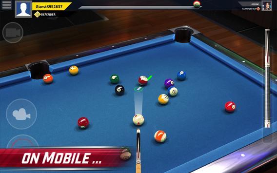 Pool Stars imagem de tela 7