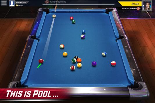 Pool Stars imagem de tela 14