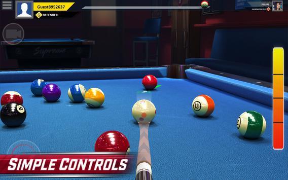 Pool Stars imagem de tela 1
